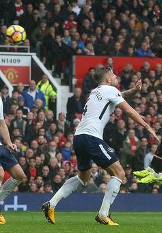 Lịch thi đấu bóng đá quốc tế rạng sáng ngày 01/02: Tâm điểm Tottenham - Man Utd