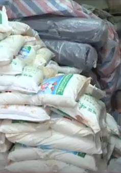 Hé lộ đường dây buôn bán sản xuất bột ngọt giả xuyên biên giới