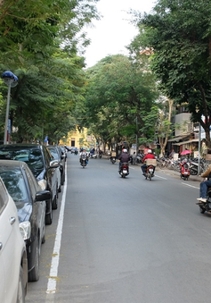 Hà Nội sẽ xử lý hình sự các bãi trông giữ xe trái phép