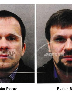 Vụ đầu độc điệp viên Skripal: Anh cảnh báo Nga sẽ phải trả giá đắt