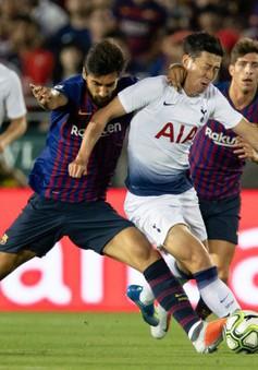 Những trận hấp dẫn nhất Champions League lượt trận 2: Tottenham đại chiến Barcelona