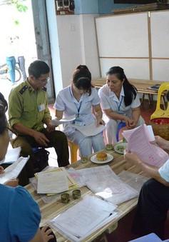 Hà Nội: Xử phạt hơn 14 tỷ đồng các cơ sở vi phạm quy định an toàn thực phẩm