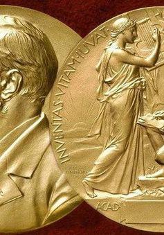 Những giải thưởng Nobel từng thay đổi nền Y học thế giới