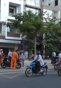 Đà Nẵng: 3 người bị thương do sự cố chập điện tại công trình