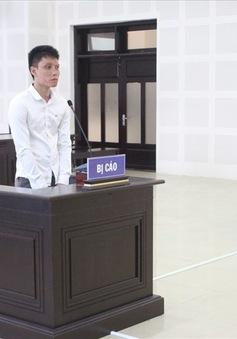 Đà Nẵng xét xử đối tượng tạt axit để giết người yêu