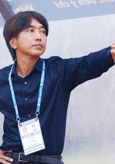 HLV Miura chủ động xin thanh lý hợp đồng với CLB TP. Hồ Chí Minh