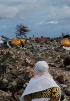 Thảm họa thiên tai khiến kinh tế thế giới thiệt hại 2.250 tỷ USD
