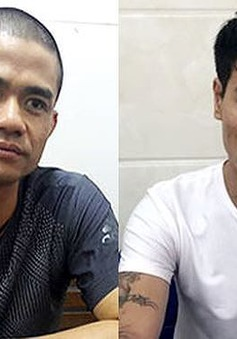 Kẻ ôm lựu đạn cố thủ 14 giờ đồng hồ ở Vinh bị khởi tố 3 tội danh