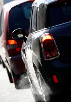 EU cắt giảm 35% lượng khí thải xe hơi vào năm 2030