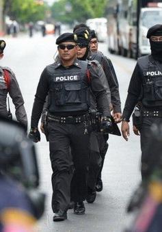 Thái Lan truy quét người vi phạm thị thực