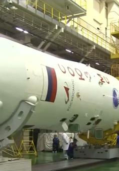 Nga điều tra hình sự sự cố phóng tàu lên ISS