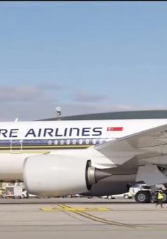 Trải nghiệm chuyến bay dài nhất thế giới