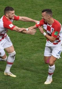 Mourinho muốn có cặp tiền vệ Croatia trong tháng 1/2019