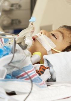 Mỹ: Ca bệnh nhi thứ 6 bị rối loạn hệ thần kinh hiếm gặp