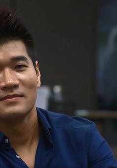 Ca sĩ Tạ Quang Thắng: Nhà là nơi có những người mình yêu thương ở đó