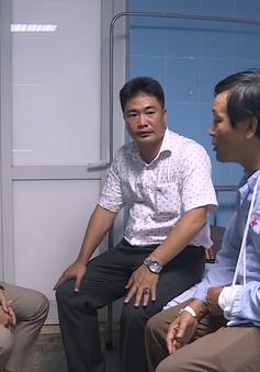 Quảng Bình: Thêm một cán bộ bảo vệ rừng bị tấn công khi làm nhiệm vụ