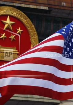 Mỹ - Trung Quốc tìm cách giảm căng thẳng