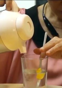 Đồ dùng nhà bếp dành riêng cho người khiếm thị