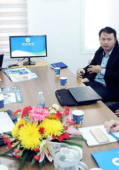 Đoàn Lãnh đạo tập đoàn Panasonic họp bàn chiến lược cùng Thế Giới Điện Giải