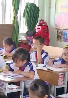 5 tỉnh ĐBSCL không được tuyển mới giáo viên
