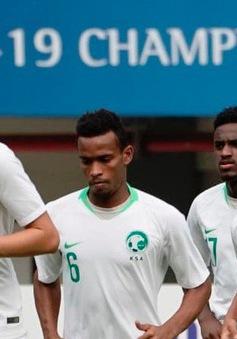 [KẾT THÚC] U19 Ả-rập Xê-út 2-1 U19 Malaysia: 3 điểm thuyết phục!