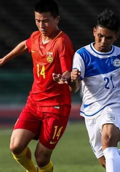 Lịch thi đấu và trực tiếp U19 châu Á 2018 ngày 20/10: U19 Ả-rập Xê-út - U19 Malaysia, U19 Tajikistan - U19 Trung Quốc
