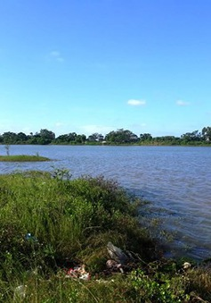 Tắm trên sông Thạch Hãn, nam sinh lớp 7 đuối nước thương tâm