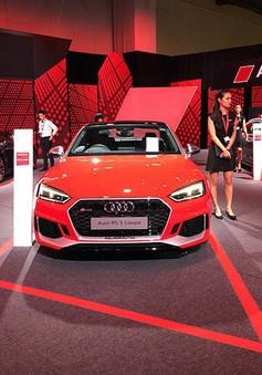 Mở cửa cho ô tô nhập khẩu từ châu Âu vào Việt Nam với thuế suất ưu đãi 0%