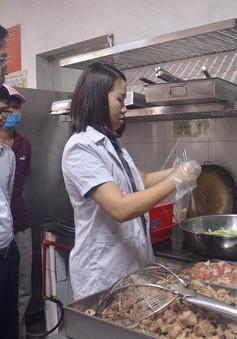 Hà Nội: Thành lập 3 đoàn kiểm tra an toàn thực phẩm dịp lễ Tết và Lễ hội xuân 2019
