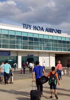 Sắp có đường bay từ Nga đến Phú Yên