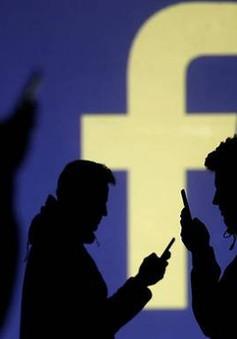 Thị phần quảng cáo chiến dịch tranh cử mạng xã hội