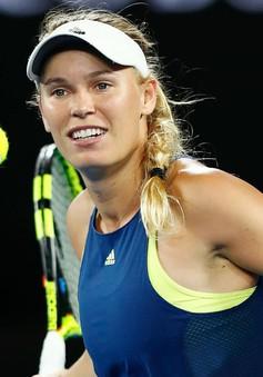 Bảng trắng WTA Finals 2018: Wozniacki nuôi hi vọng bảo vệ chức vô địch WTA Finals