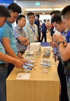 Việt Nam sẽ đảm bảo tốt cho hạ tầng kết nối Internet vạn vật