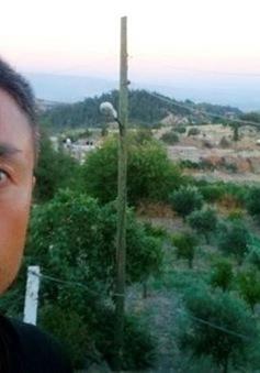 Con tin Nhật Bản bị bắt ở Syria được trả tự do