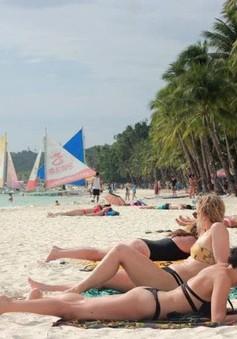 Philippines: Đảo du lịch Boracay sẵn sàng mở cửa trở lại