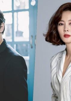 Jang Dong Gun và Kim Nam Joo bị điều tra thuế