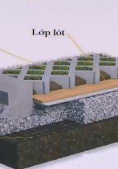 Công nghệ ứng phó với biến đổi khí hậu, bảo vệ môi trường