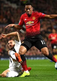 Anthony Martial chuẩn bị ký hợp đồng mới với Manchester United