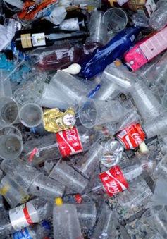 EU cấm các sản phẩm nhựa dùng một lần