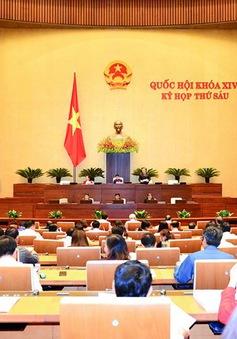 Quốc hội thảo luận về kế hoạch phát triển kinh tế - xã hội