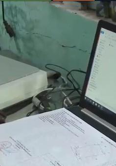 Khắc phục hậu quả mất máy tính có dữ liệu sổ đỏ tại Quảng Nam