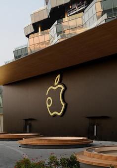 Apple chuẩn bị mở Apple Store tại Việt Nam