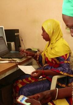 Ứng dụng giúp người dân Senegal chống thuốc giả