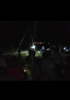 Hà Tĩnh: 4 người bị điện giật tử vong trong lúc kéo cáp viễn thông