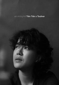 """Hoàng Touliver - Tiên Tiên tung MV mới """"Em không thể"""" nhân dịp Halloween"""