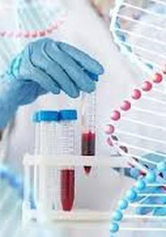 Giới trẻ Trung Quốc đổ xô đi xét nghiệm ADN