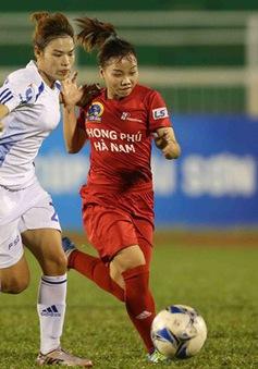 Bóng đá nữ sẽ có thêm Cup Quốc gia