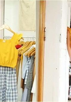 Tuyệt chiêu dành cho cô nàng thích diện áo màu vàng