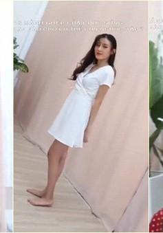 1001 cách biến hóa cho những cô nàng thích diện váy