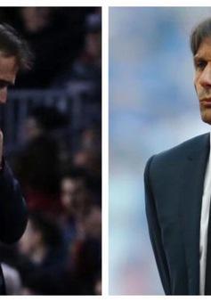 NÓNG: Hôm nay (29/10), Real Madrid sa thải Lopetegui thay bằng Conte